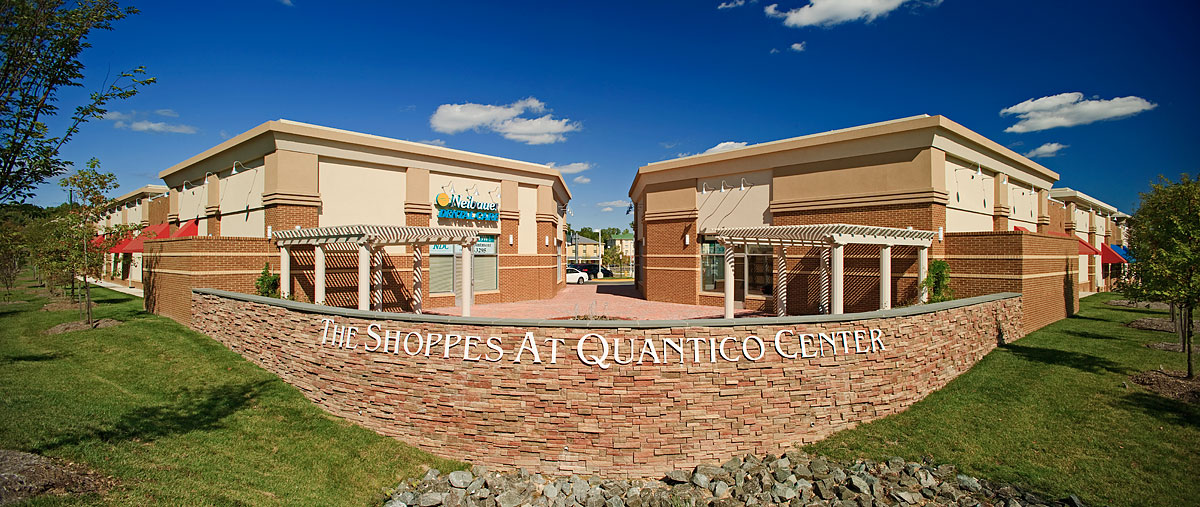 Shoppes at Quantico, Dumfries, VA