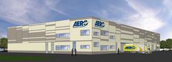 AERO Transfer and Logistics