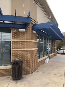 Shoppes at Quantico, Dumfries, VA