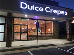 DULCE CREPES