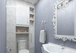ПВХ панели для ванной | Каталог