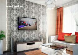 ПВХ панели для гостинной | Каталог