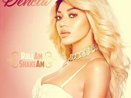 Video: Dencia - RollAm ShakeAm official Video