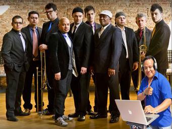 え!? Tromboranga Salsa OrquestaよりオリジナルCDのプレゼントが !!!?