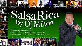 DJ Milton Osaka Japan