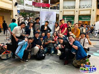 Takamatsu Music Blue Fes 2018