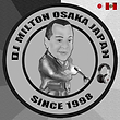 Dj Milton Osaka Japan-Peru