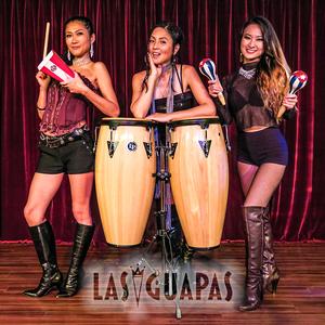 Las Guapas ( BeBe,Hitomi,Mio )
