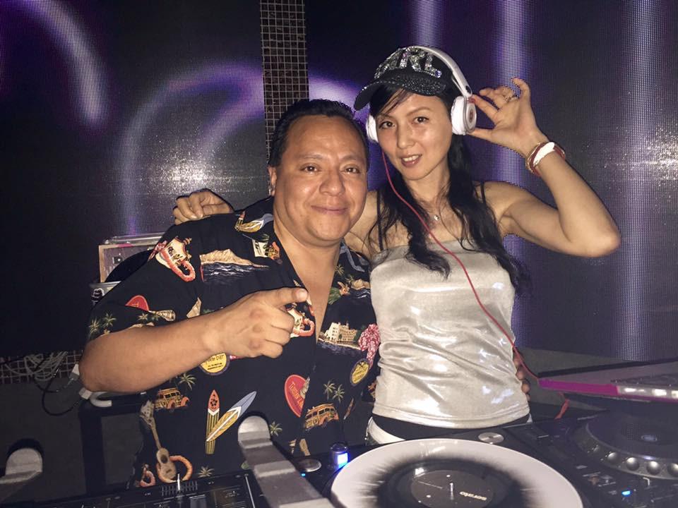 International Party @ SUGAR Ultra Lounge