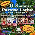Paraiso Latino @ Maharaja minami