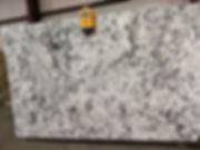 Delicatus white granite akron cleveland