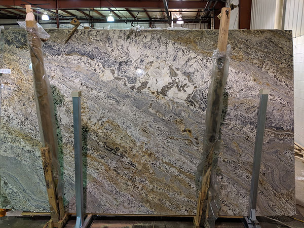 Persian Treaure granite