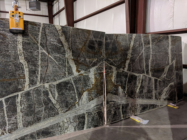 Quartzite Sea lake home cleveland