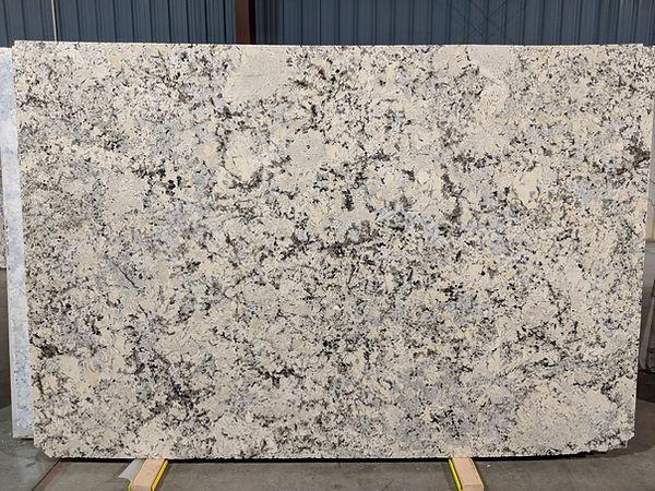 alaska white andino white granite