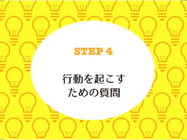 コーチングスキルはカードを活用して訓練練習して身につける、行動を促す質問