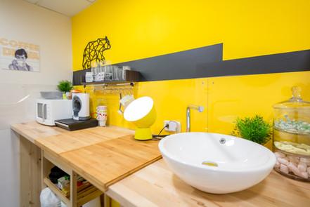 Cafetería Office