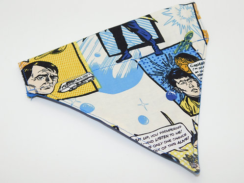 Star Trek Comic Bandana
