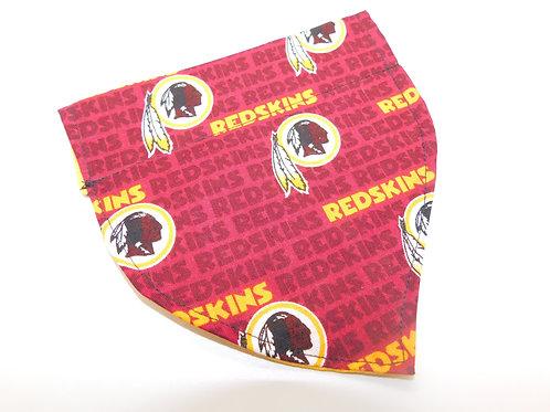 Washington Redskin Bandanna