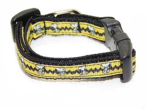 Snoopy Collar