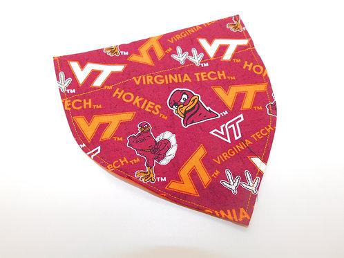Virginia Tech Bandanna