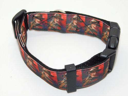 Freddy Kruger Collar