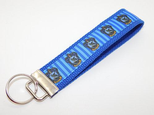 Ravenclaw Key Chain