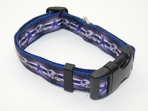 Dallas Cowboys Collar
