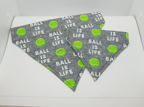 Ball is Life Bandanna