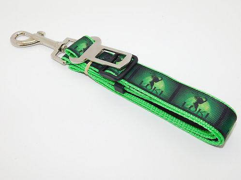 Loki Adjustable Seat Belt Leash