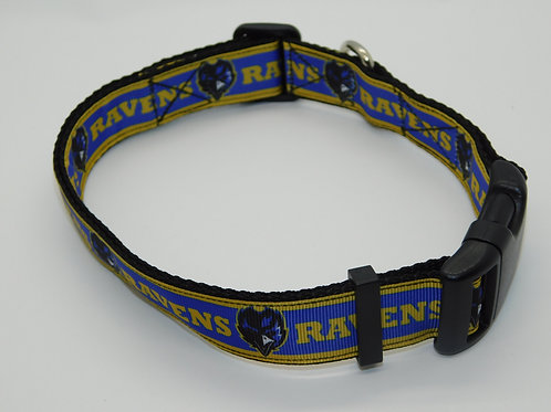Baltimore Ravens Collar