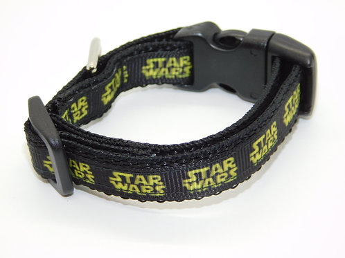 Star Wars Logo Collar