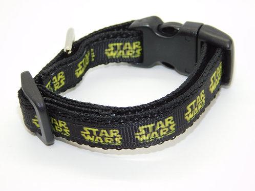 Star Wars Logo Collar
