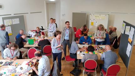 Haus der Digitalisierung Niederösterreich - 4. Workshop