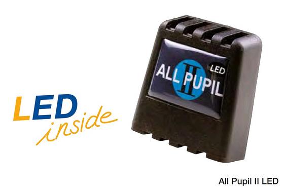Riester 도상검안경  LED 램프
