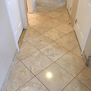 professional tile restoration service las vegas