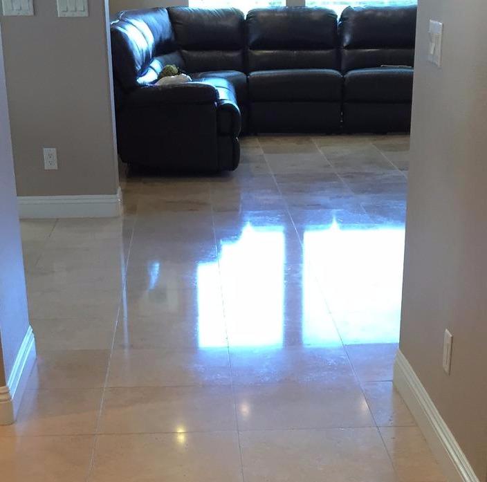 Floor restoration service near me
