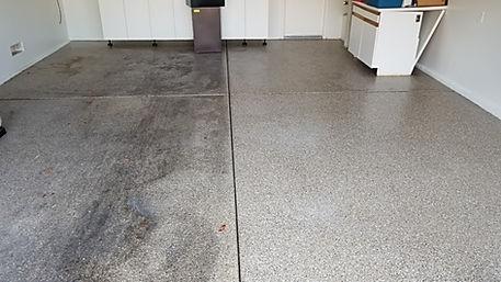 garage floor restoration service las vegas, nevada