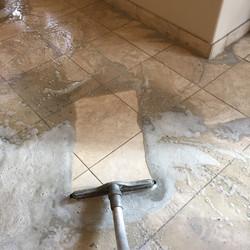 LV Floor Restoration