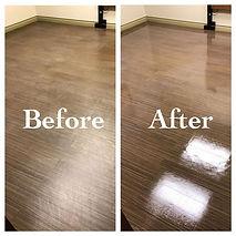 professional floor restoration service near me