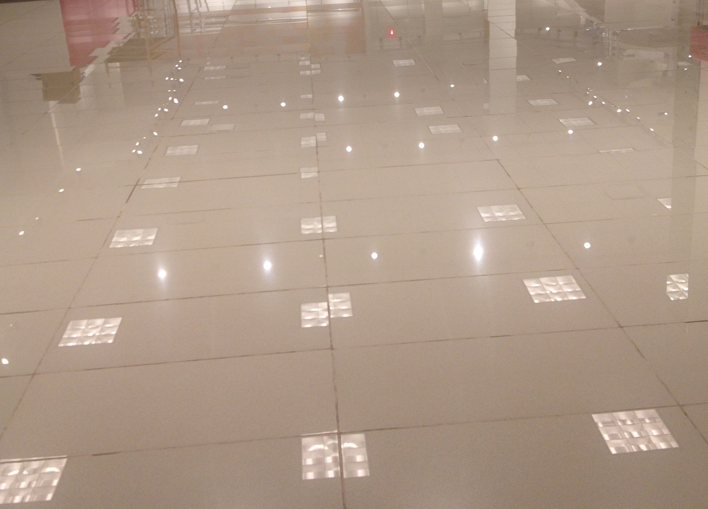 commercial floor cleaning service Las Vegas