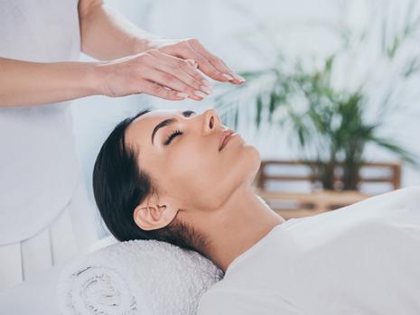 Access Bars kezelés – Mi köze 32 pontnak a fejeden a stresszhez?