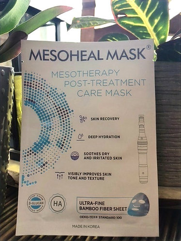 MESOHEAL MASK -POST TREATMENT CARE MASK
