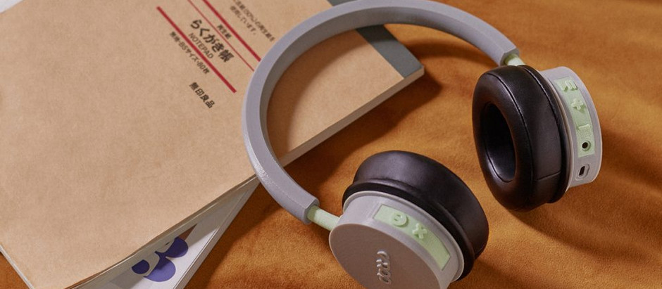 I Received the dotts M Headphones, And This is What I Think