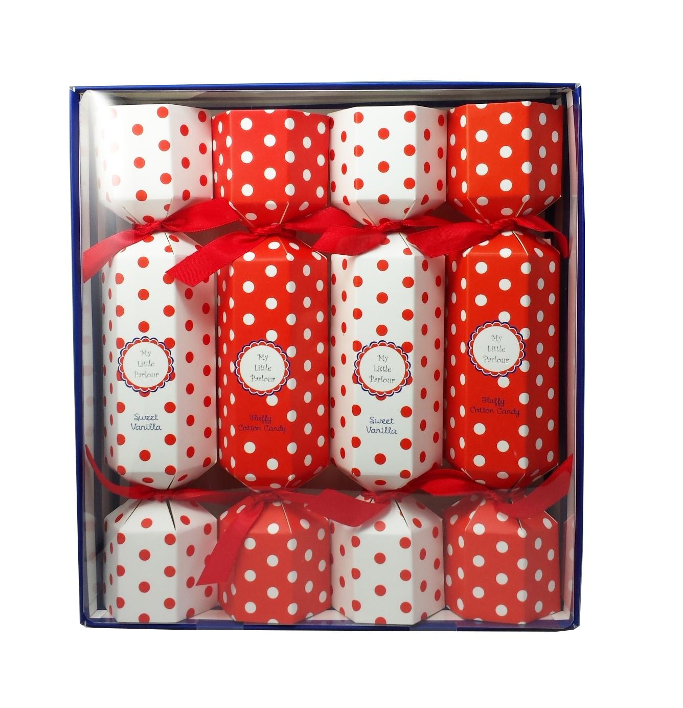 MPL-3 Cracker Set