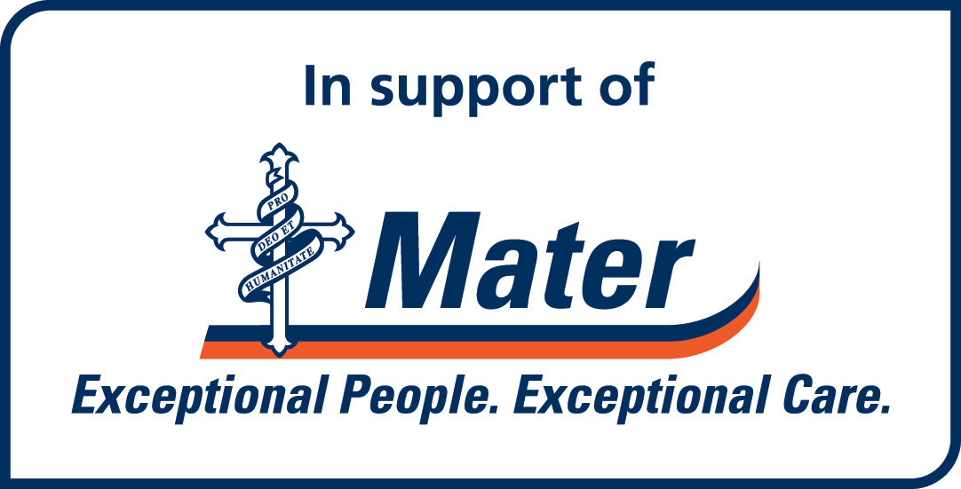 The Mater Foundation