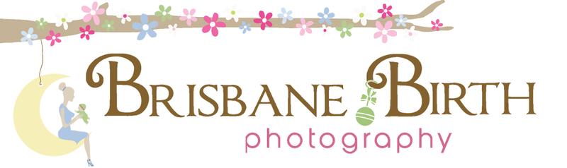 Sponsored by Brisbane Birth Photography
