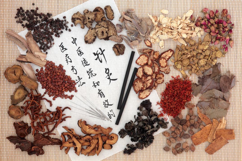 אוריאן רפואה משלימה - רפואה סינית