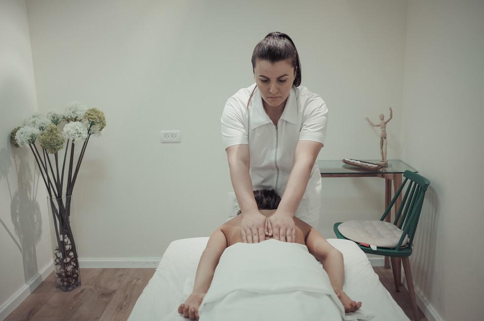 אוריאן רפואה משלימה, רפואה סינית בחיפה