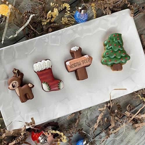 Lot Reindeer