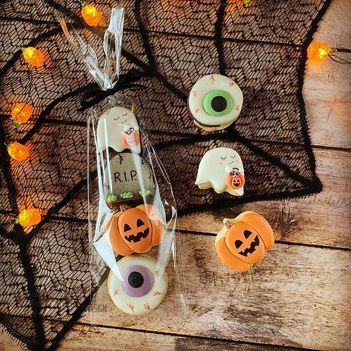 Petit sachets Halloween